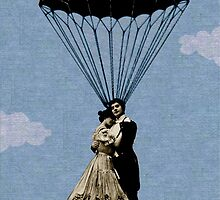 falling in love by Loui  Jover