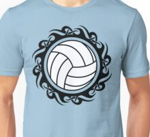 tribal volleyball Unisex T-Shirt
