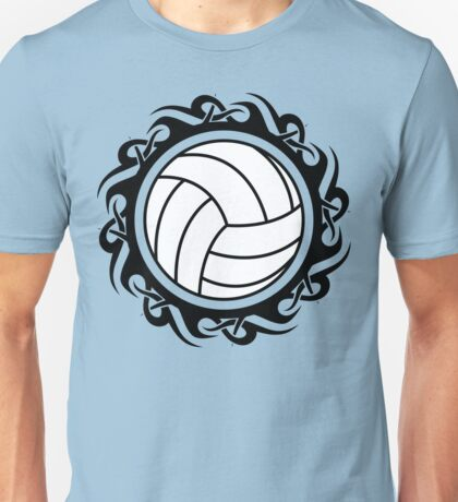 tribal volleyball Unisex T-Shirt