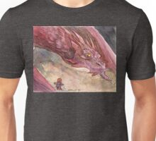 The Temptation of Smaug Unisex T-Shirt