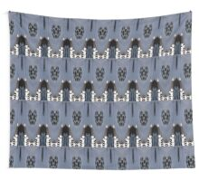 021-Church Wall Tapestry