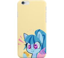 Taco Song Pony iPhone Case/Skin