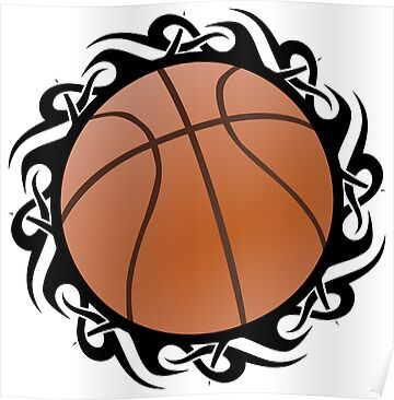 basketball tribalz by asyrum