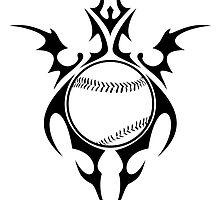 happy birthday baseball by maydaze