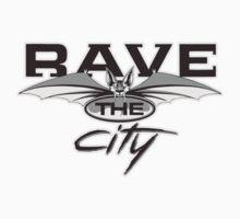 Rave The City Kids Clothes
