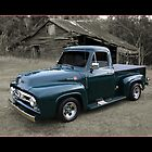 Ford F100 by Keith Hawley