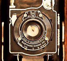 Kodak Series III by Tyson Battersby