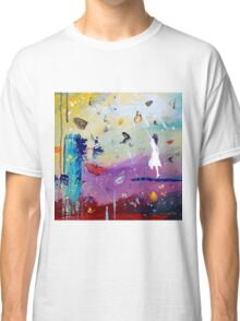 Butterflies and Me Classic T-Shirt