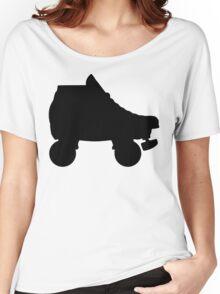 rollerskate  Women's Relaxed Fit T-Shirt