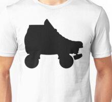 rollerskate  Unisex T-Shirt