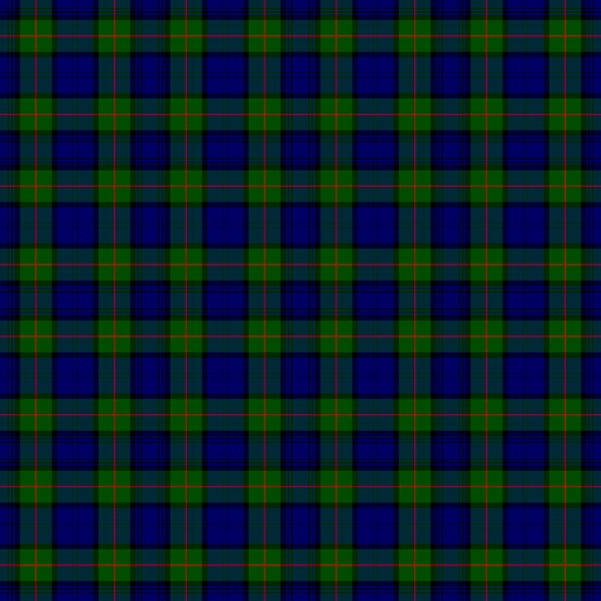 Murray Tartan by ColorPalette
