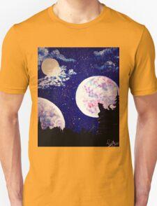 Hour of Twilight Unisex T-Shirt