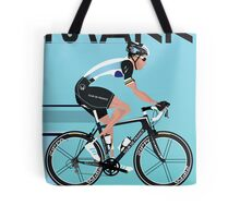 Mark Cavendish Tote Bag