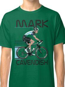 Mark Cavendish Classic T-Shirt