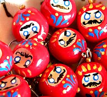 Daruma by thedustyphoenix