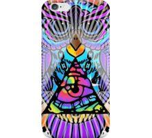 Third Eye Owl iPhone Case/Skin