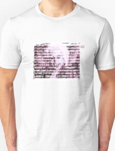 Amadeus - The t-shirt T-Shirt
