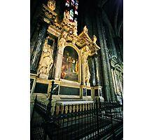 Milano03 Photographic Print