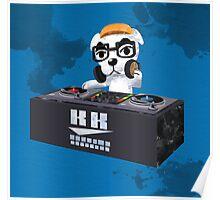 DJ KK Slider Poster