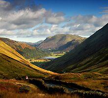 Kirkstone Pass. by John Pickles