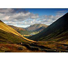 Kirkstone Pass. Photographic Print