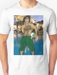 Bitchy Aladdin T-Shirt