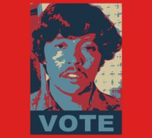 Vote Pedro by YouKnowThatGuy
