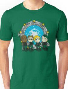 Team SG1 Unisex T-Shirt