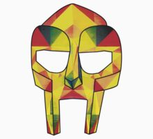 MF DOOM  Kids Clothes