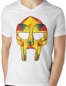 MF DOOM  Mens V-Neck T-Shirt