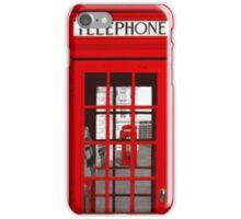 phone box iPhone Case/Skin