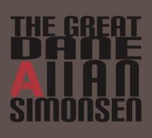Allan Simonsen le mans 2013 by beukenoot666