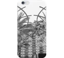 Double Tree(s) iPhone Case/Skin