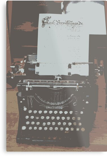 The Happy Writer by BirgitHM