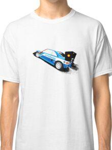 Peugeot 405 Pikes Peak Classic T-Shirt