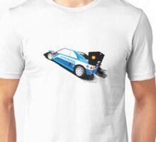 Peugeot 405 Pikes Peak Unisex T-Shirt
