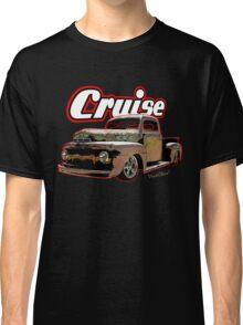 Rat Rod Pickup Cruise T-Shirt Classic T-Shirt