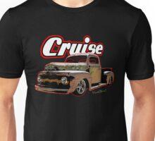 Rat Rod Pickup Cruise T-Shirt Unisex T-Shirt