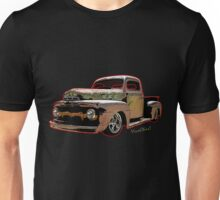 Ratty Ford Pickup T-Shirt Unisex T-Shirt