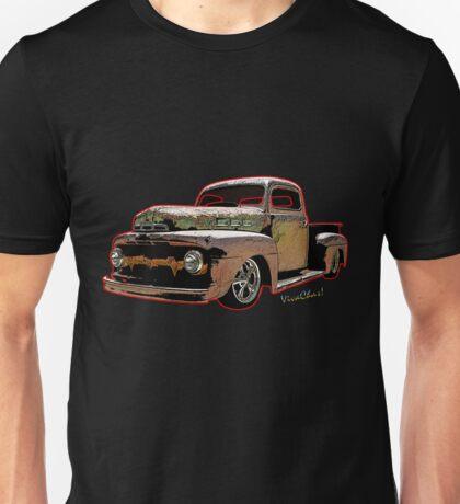 Ratty Ford Pickup T-Shirt Unisex T-Shirt