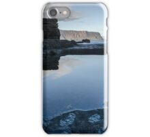 Cape Raoul from Shipstern Bluff iPhone Case/Skin