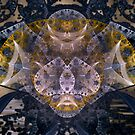 Hypergate (close path to a paralel world) by innacas