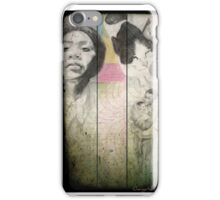 Love, Live iPhone Case/Skin