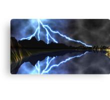Thor's Hammer Canvas Print