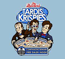 Tardis Krispies T-Shirt