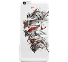 guild wars 2  iPhone Case/Skin