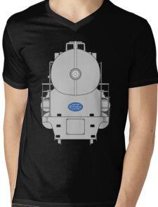 NYC J3a Streamlined Hudson Mens V-Neck T-Shirt