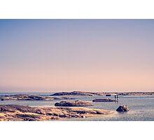 Midsummer Photographic Print