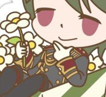 Ibushi Arima chibi Sticker