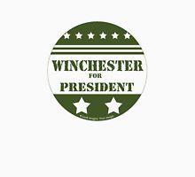 For President Winchester Unisex T-Shirt